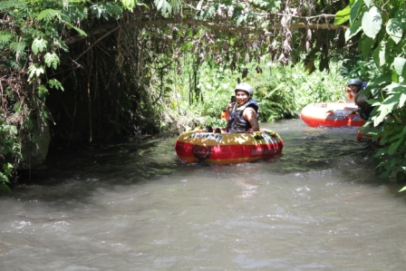 Canyon Tubing Adventure - Bali, Adventure, Activities, Holidays, Attractions