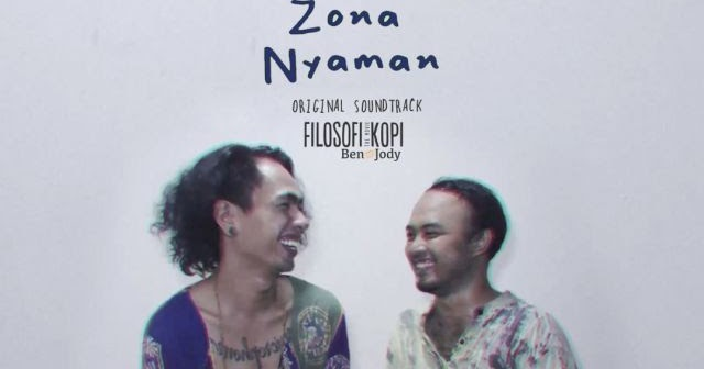 Fourtwnty - Zona Nyaman