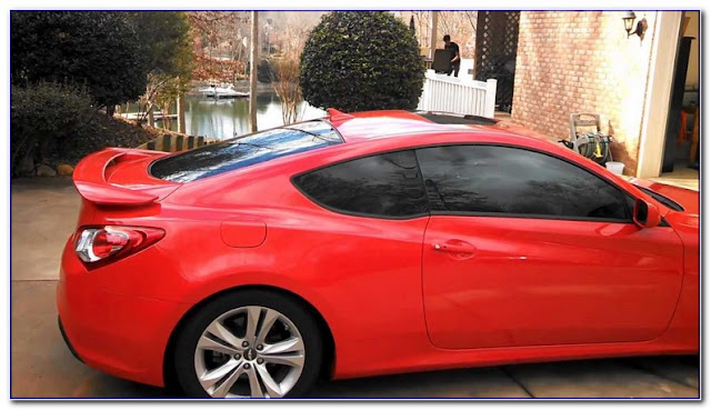 Best Auto WINDOW TINT San Antonio Texas