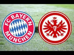 مباشر مشاهدة مباراة بايرن ميونيخ واينتراخت فرانكفورت بث مباشر 28-4-2018 الدوري الالماني يوتيوب بدون تقطيع