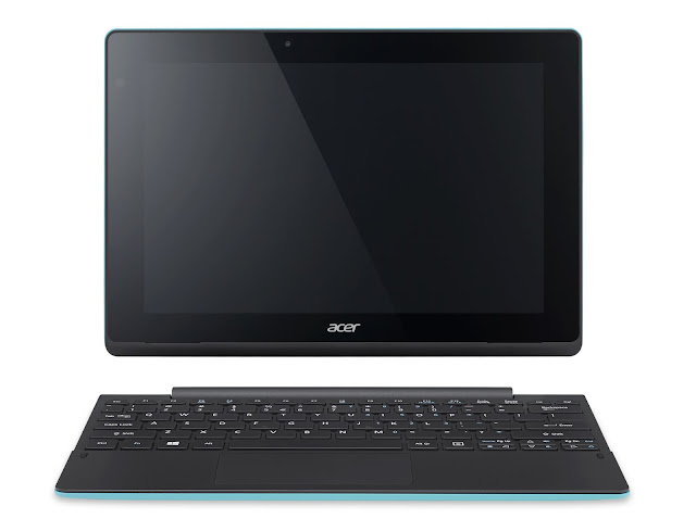 Acer Aspire Switch 10 E Blue