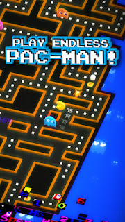 Bandai Namco releases PAC-MAN 256 endless runner for Android and iOS