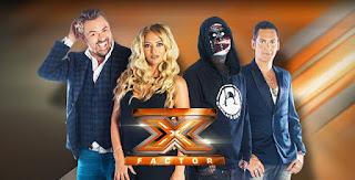 X Factor Romania 29 Septembrie 2017 Sezonul 7 Episodul 4