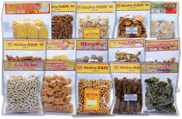 Image result for snack jawa tengah