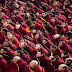 200,000 Tibetans Including 62 Buddhist Monks Came To Jesus When Their Former Leader Followed Christ!