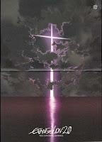 'Evangelion I, II y III', el 12, 19 y 26 de septiembre en VOSE en 'Los martes el cine en japonés'. @JapanEmb_Spain