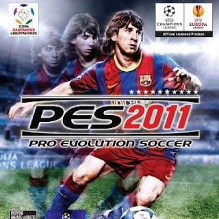 PES 2011 Official Patch 1.03 + Datapack 7.0