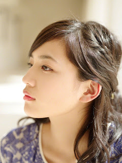 Haruna Kawaguchi 川口春奈 Images Collection