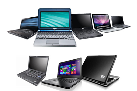 Kredit Laptop Berbagai Tipe Proses Cepat