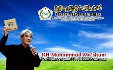 Pesan KH Muhammad Ma'shum Sebelum Meninggal,