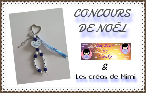 CONCOURS LES CREAS DE MIMI