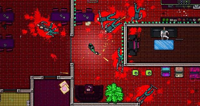 Hotline Miami 2 Wrong Number PC Games Gameplay