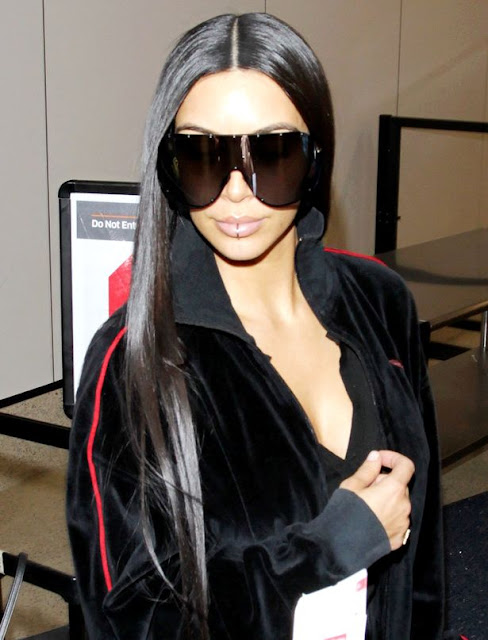 POLICE FINALLY RELEASES STATEMENT ABOUT KIM KARDASHIAN ROBBERY IN PARIS