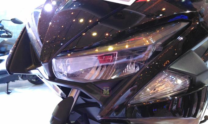 Perbedaan 3 Tipe Yamaha Aerox 155 VVA