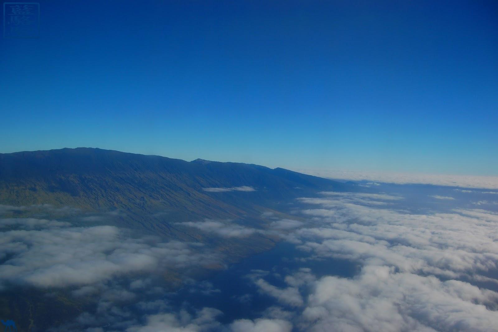 Le Chameau Bleu - Instantanés d'Hawaii - Séjour à Hawaii