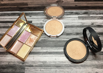 Top 3 Highlighters for Fair Skin