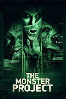 Download The Monster Project (2017) Subtitle Indonesia