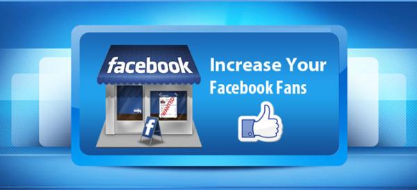 100000 Facebook Followers
