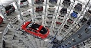 European auto market grew 1.4 percent