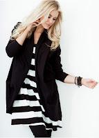 Jachetă din tricot, mâneci lungi bonprix (bonprix)