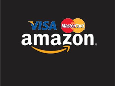 كيفية حذف بيانات بطاقة الإئتمان الخاصة بك على أمازون amazon بعد كل عملية شراء