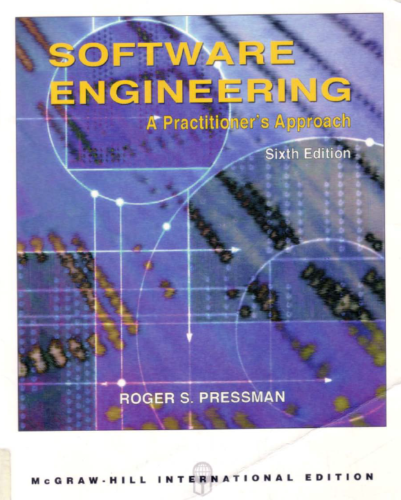 by pressman book software engineering text