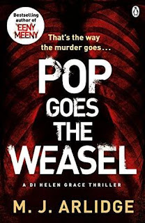 https://www.goodreads.com/book/show/22236161-pop-goes-the-weasel