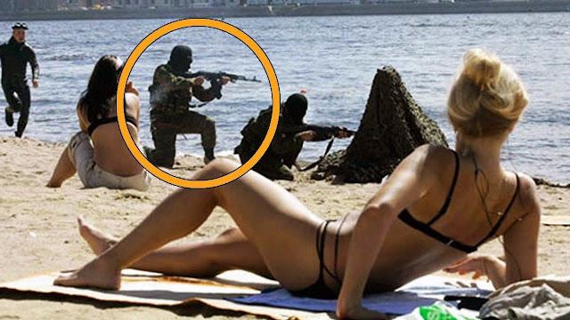 6 praias mais perigosas do mundo