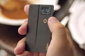 COIN - Kartu Pintar Pengganti Credit dan Debit Card