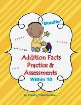 http://www.teacherspayteachers.com/Product/Addition-Facts-Bundle-Common-Core-Aligned-877068