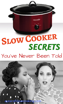 Do crockpots have lead? How do I make a small recipe in a big slow cooker? What's the best way to clean a crockpot? Do I have to brown my meat? What do I do with the temperature probe? These questions and more are answered by slow cooking expert and NYT best-selling author, Stephanie O'Dea of AYearofSlowCooking.com