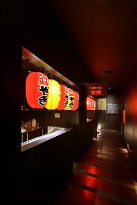Sakana Japanese Restaurant Jakarta