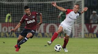 San Lorenzo vs Talleres Cordoba Live Streaming Today Sunday 04-11-2018 Argentina Primera
