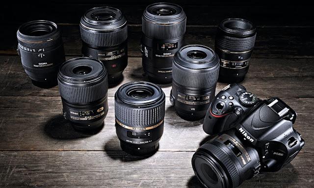 menyerupai yang kita ketahui semua bahwa harga dari sebuah lensa kamera DSLR sangatlah mahal Tips Menyimpan Lensa & Kamera Agar Awet