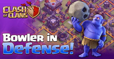 Clash of Clans Apk v8.212.9 Terbaru