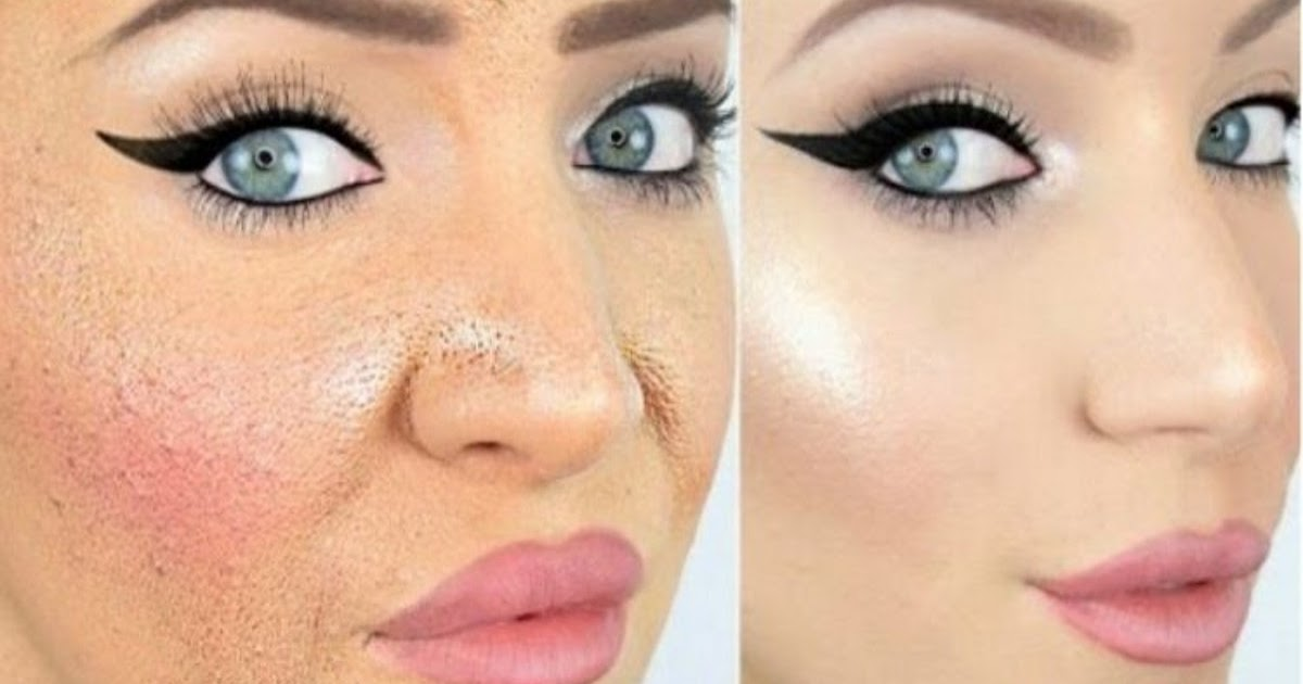 How to Apply Foundation So Your Skin Looks Flawless ...