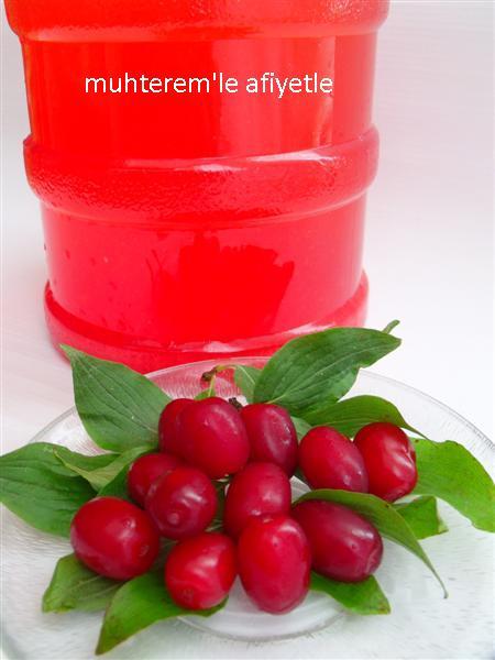 kiren meyvesi