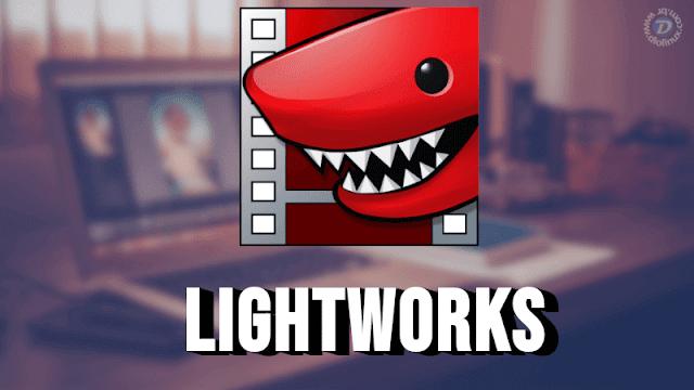 Novidades para 2019 do editor de vídeo profissional Lightworks
