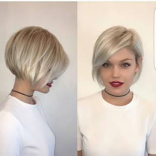 2018 Kadın Saç Modelleri
