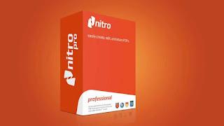 Nitro Pro Enterprise 12.1 Full Patch 64bit