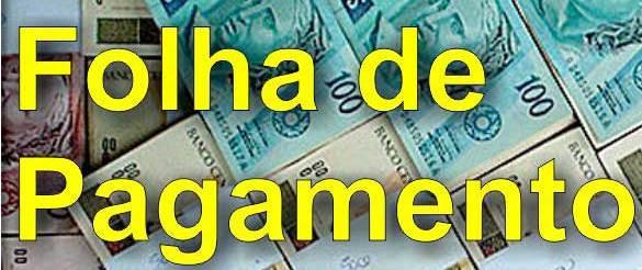 Resultado de imagem para carnaubais pagando em dia