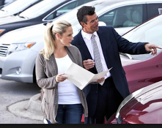 What To Look For When Buying A Second Hand Car