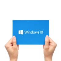 Windows 10'da Masaüstü Simgelerini Büyütme