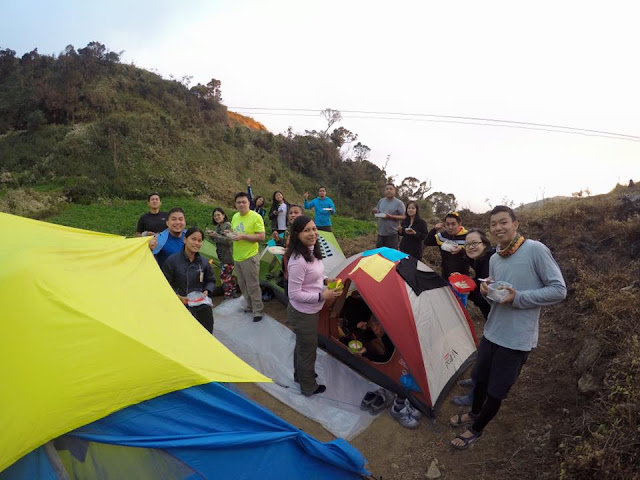 Ranger Station - Mount Pulag