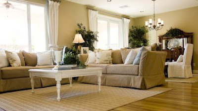 Simple Tips To Clean Rugs On Hardwood