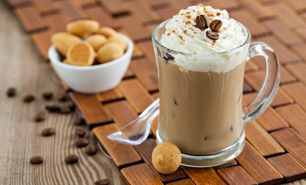 Buzlu Soğuk Türk Kahve