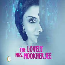 The Lovely Mrs. Mookherjee (Hindi)