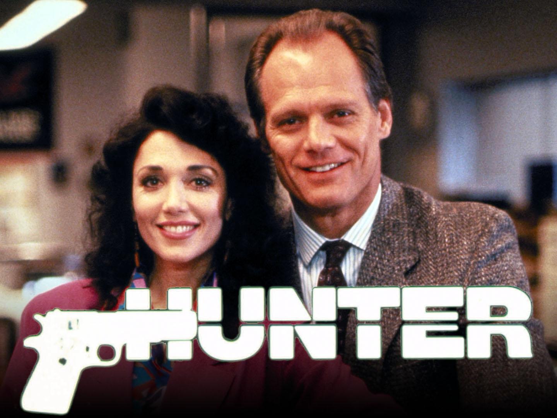 Rick Hunter Dvdtoile