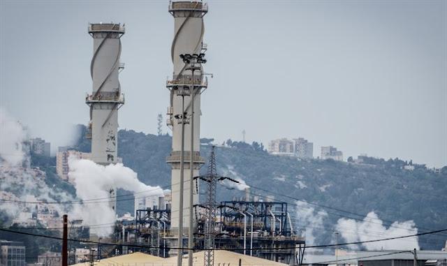 Laporan: Di Israel, Jumlah Korban Tewas Akibat Polusi Meningkat