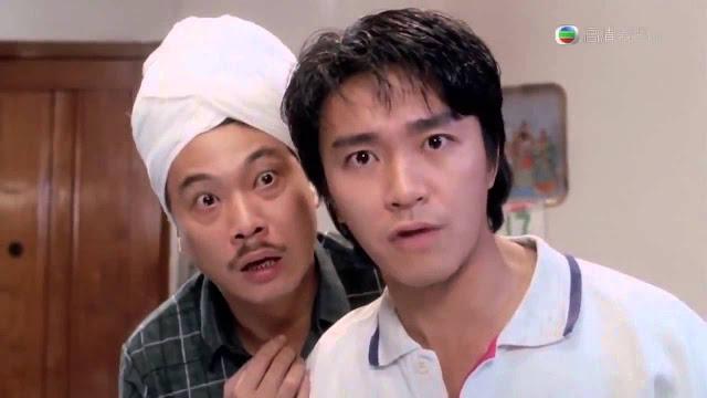 Stephen Chow Ng Man-Tat
